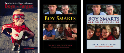3f68be0cf55f Mentoring Boys - The official website of Barry Macdonald author of Boy  Smarts